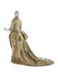 Wedding Dress by Charles Frederick Worth