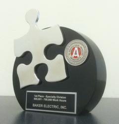 AGC CSEA Award