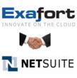 Exafort, Inc. Joins NetSuite Solution Provider Program