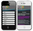 Website Design and Marketing - Milagro Mobile Marketing
