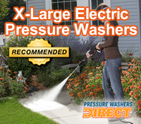 extra large electric pressure washer, top x large electric pressure washers, x large electric power washer