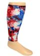 Zensah® Premiers USA Tie Dye Compression Sleeves at Boston...
