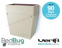 Verifi Bed Bug Detector at BedBugSupply.com