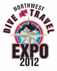 Dive and Travel Expo held April 21-22 at the Greater Tacoma Convention and Trade Center