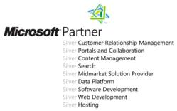 Microsoft Silver Certifications