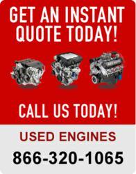 Used Engines | GotEngines.com