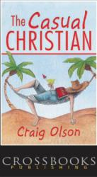 The Casual Christian Bookcover