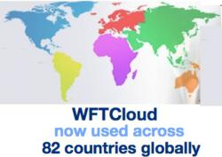 SAP running Global on WFT Cloud