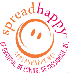 Spreadhappy logo