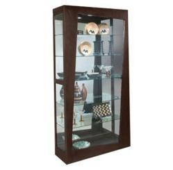 Curio cabinet spot announces new product videos for select for Curio cabinet spot