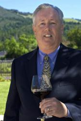 "Robert ""Bob"" Cooley, Benovia Winery VP Sales & Marketing"