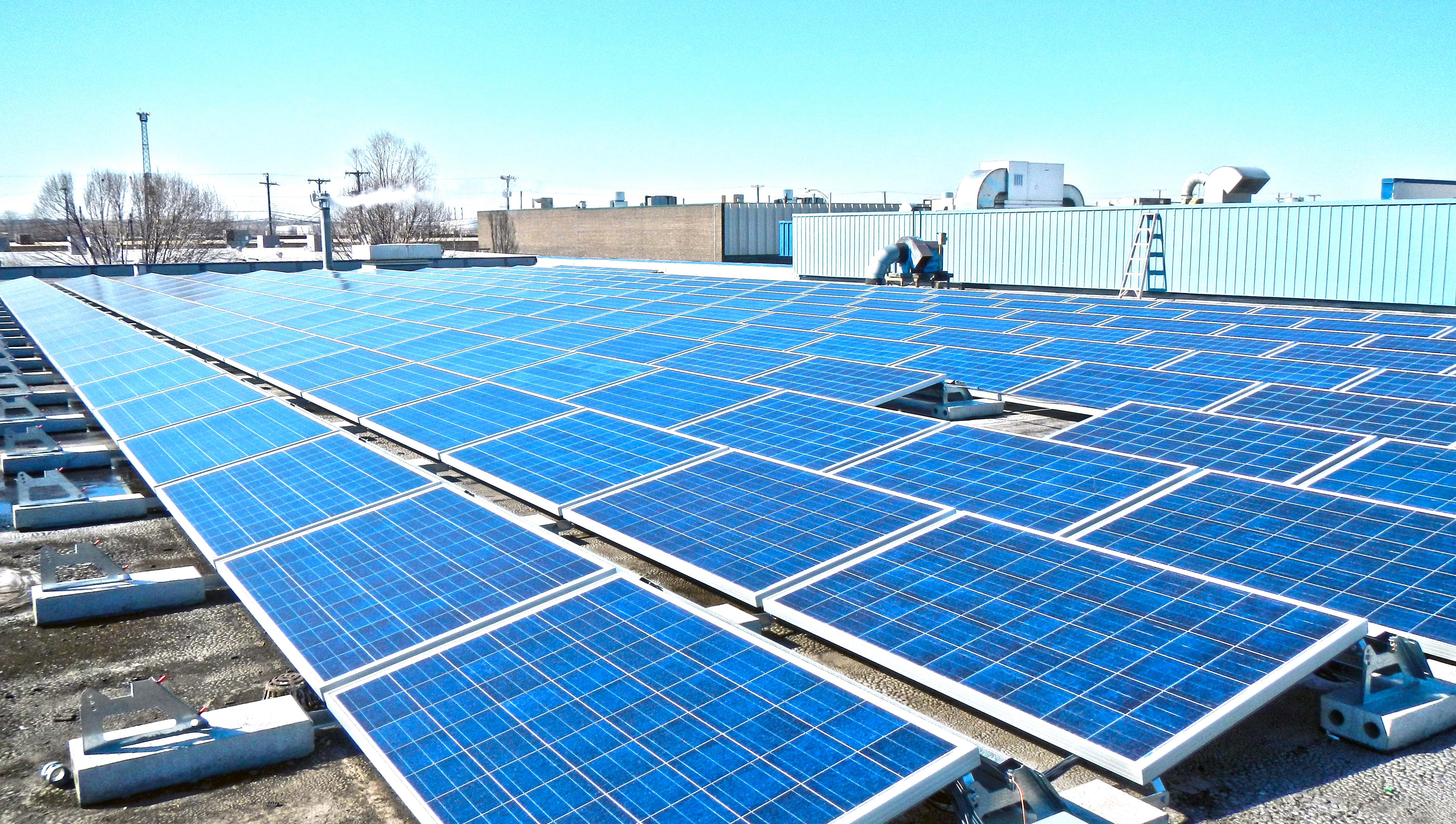 solar power and its importance Solar power will be given more federal funding which will increase studies the increased studies will make solar power cheaper and more efficient this will make solar power.