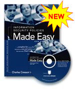 Information Security Policies Made Easy - Version 12