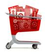 Target Cart, product design by Continuum