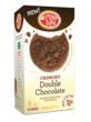 Enjoy Life Foods Crunchy Chocolate Cookies