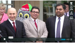 Harlingen Family Dentistry Releases New Video on Grand Opening of New Children's Clinic