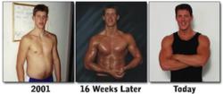 Joel Marion Xtreme Fat Loss Diet