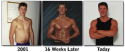 Joel Marion Xtreme Fat Loss Diet
