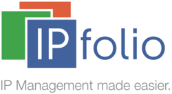 IPfolio. IP management made easier.