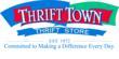 Thrift Town Logo