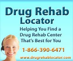Drug Rehab Locator