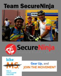 Team SecureNinja - Knowledge on Wheels!