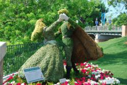 Enjoy Epcot Festival with Lake Buena Vista Hotel Packages through Orlandoescape.com
