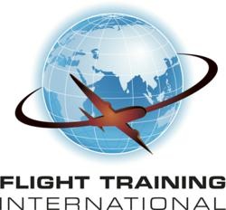 Flight Training International logo