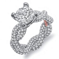Demarco Bridal Engagement Rings