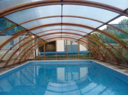 Free heating for your swimming pool - Outdoor swimming pool enclosures uk ...