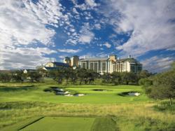 San Antonio Hill Country resorts, Texas resorts, San Antonio resorts, TPC San Antonio