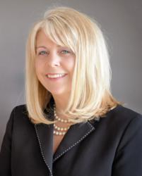 Photo of Christine Dupy of FW Warehousing