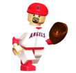 Angels 1B Albert Pujols