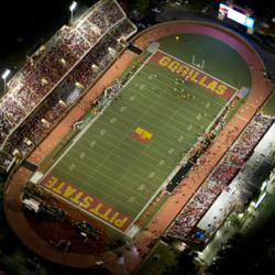 Carnie Smith Stadium