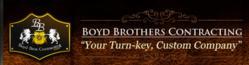 Boyd Brothers Contracting