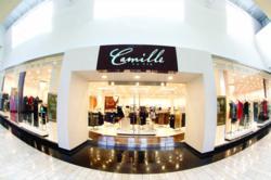 Camille La Vie store