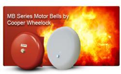 Wheelock motor bells