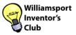 Open Discussion Scheduled for This Month's Williamsport Inventor's...