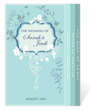 4-Page Wedding Graduated Programs