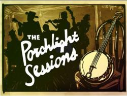 The Porchlght Sessions film poster