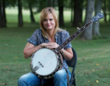 Alison Brown, renowned banjoist and member of The Porchlight Sessions band