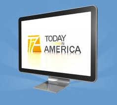 Today in America TV show