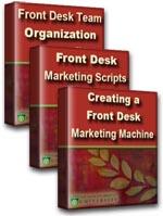 Dental Marketing Front Desk Training