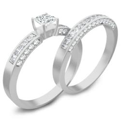 1 carat Marquise Diamond Engagement Rings collection on JewelOcean is now on sale