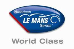Amercian Le Mans Series