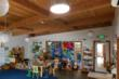 Solatube Daylighting System in MUSE School Classroom
