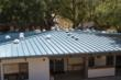 Solatube Daylighting Systems at MUSE School rooftop view