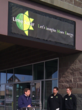 Lime Solar Opens in Anchorage, Alaska While United States Senator Mark...