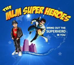Helen Liau, The Digital Gangster, DG, ViSalus, Visalus MLM, Visalus, Compensation Plan, Visalus Ingredients, Visalus scam, Visalus Review, MLM Superhero, MLM Superheroes