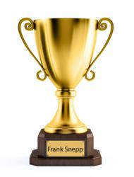 Frank Snepp, Acclaimed Journalist, Wins Award for POPTS Criticism Piece